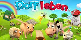 Dorf Leben Spiele